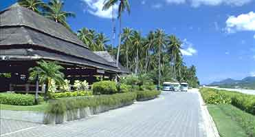 Koh Samui Hotel - Utopia Resort - Lamai Beach - Thailand - The resort for a perfect holiday on Koh Samui
